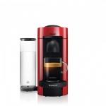 """רק 122 יורו\470 ש""""ח מחיר סופי כולל הכל עד דלת הבית למכונת הקפה החדשה המעולה של נספרסו Nespresso Vertuo Plus!! בארץ המחיר שלה מתחיל ב 800 ש""""ח!!"""