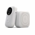 רק 44.44$ עם הקופון הבלעדי smartbuyAI לפעמון הדלת + מצלמה החכם החדש של שיאומי במבצע השקה מדהים!! מחיר דומה למוצרים הרבה פחות איכותיים וחכמים ממותגים הרבה פחות איכותיים!!
