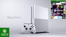 """דיל מקומי: באנדל Xbox משגע לכבוד השנה החדשה – רק 1239 ש""""ח לקונסולת Microsoft Xbox One S + משחק FIFA 21 באריזה!!"""