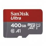 """רק 52.99$\185 ש""""ח מחיר סופי כולל הכל עד דלת הבית לכרטיס הזכרון העצום SanDisk Ultra 400GB!! בארץ המחיר שלו מתחיל ב 400 ש""""ח!! מחירים מעולים גם על שאר הגדולים (ומשלוח חינם במחיר כולל של 49$ ומעלה)!!"""