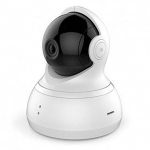 """רק 47$\170 ש""""ח עם הקופון marca617למצלמת האבטחה המעולה של שיאומי YI Dome Camera!! בארץ המחיר שלה מתחיל ב 350 ש""""ח!!"""