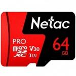 רק 8.24$ עם הקופון BGLK5FC לכרטיס הזכרון העמיד והמהיר Netac P500 PRO 64GB!!