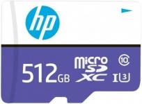 """רק 69.99$\240 ש""""ח מחיר סופי כולל הכל עד דלת הבית לכרטיס הזכרון HP 512GB MX330 Class 10!! בארץ דגמים מקבילים עולים כפול!!"""