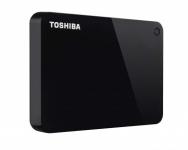 """רק 67$\225 ש""""ח מחיר סופי כולל הכל עד דלת הבית לכונן החיצוני הנייד הנהדר Toshiba Canvio Advance 2TB!!"""