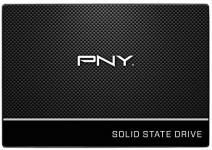 """החל מ 100 ש""""ח מחיר סופי כולל הכל עד דלת הבית לכונן SSD הפנימי הנהדר PNY CS900 במגוון נפחים לבחירה!!"""