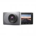 """רק 43$\155 ש""""ח מחיר סופי כולל הכל עד דלת הבית למצלמת הרכב הסופר מומלצת YI Dash Camera של שיאומי!! בארץ המחיר שלה מתחיל ב 260 ש""""ח!!"""