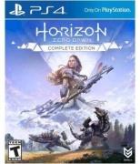 """רק 23$\85 ש""""ח מחיר סופי כולל הכל עד דלת הבית למשחק המעולהHorizon Zero Dawn: Complete Edition ל PS4!! בארץ המחיר שלו 150 ש""""ח!!"""