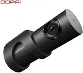 רק 46.99$ למצלמת הרכב הנהדרת בעלת זכרון עמיד מובנה – DDPAI Mini One!!