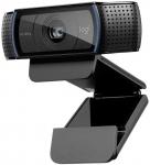 """רק 75 יורו\290 ש""""ח מחיר סופי כולל הכל עד דלת הבית למצלמת הרשת הכי מומלצת ומשתלמת Logitech HD Pro C920!! בזאפ המחיר שלה מתחיל ב 394 ש""""ח!!"""