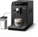 """רק 1250 ש""""ח מחיר סופי כולל הכל עד דלת הבית למכונת הקפה המעולה מבית פיליפס PHILIPS 3000 HD8829!! בארץ המחיר שלה מתחיל ב 1800 ש""""ח!!"""