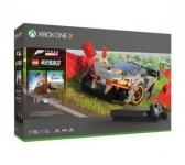 """דיל מקומי: רק 1299 ש""""ח לקונסולת XBOX One X + משחק Forza Horizon 4 עם LEGO Speed Cham – יבואן רשמי!! בזאפ המחיר של הקונסולה לבדה מתחיל ב 1400 ש""""ח ביבוא מקביל ובכ 1600 ש""""ח ביבוא רשמי!!"""