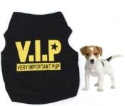 רק 1.1$ לחולצה מגניבה לכלב במגוון גדלים לבחירה!!