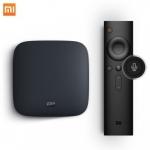 רק 39.99$ לXiaomi Mi TV Box בגרסה הגלובלית!! הסטרימר הכי מומלץ, כולל תמיכה מלאה בסטינג טי וי, סלקום וכו'!!