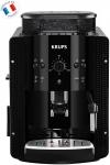 """רק 334 יורו\1290 ש""""ח מחיר סופי כולל הכל עד דלת הבית למכונת קפה אוטומטית Krups Essential!! בארץ המחיר של המקבילה שלה מתחיל ב 3350 ש""""ח!!"""