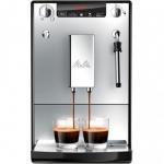 """רק 363 יורו\1440 ש""""ח מחיר סופי כולל הכל עד דלת הבית למכונת הקפה כוללת המקציף המעולה Melitta Caffeo Solo!! בארץ המחיר שלה מתחיל ב 2670 ש""""ח!!"""