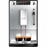 """רק 357 יורו\1370 ש""""ח מחיר סופי כולל הכל עד דלת הבית למכונת הקפה כוללת המקציף המעולה Melitta Caffeo Solo!! בארץ המחיר שלה מתחיל ב 2670 ש""""ח!!"""