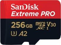 """רק 64 פאונד\250 ש""""ח מחיר סופי כולל הכל עד דלת הבית לכרטיס הזכרון המעולה Sandisk Extreme Pro 256GB!! בארץ המחיר שלו מתחיל ב 490 ש""""ח!!"""