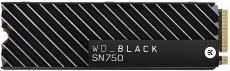 """רק 126$\385 ש""""ח מחיר סופי כולל הכל עד דלת הבית לכונן קשיח פנימי WD Black SN750 500GB NVMe SSD!! בארץ המחיר שלו 500 ש""""ח!!"""