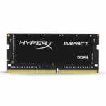 """רק 225 ש""""ח מחיר סופי כולל הכל עד דלת הבית לזכרון מבית קינגסטון Kingston Technology HyperX Impact 16GB!! בארץ המחיר שלו 350 ש""""ח!!"""