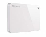 """רק 220 ש""""ח מחיר סופי כולל הכל עד דלת הבית לכונן החיצוני הנייד הנהדר Toshiba Canvio Advance 2TB!!"""
