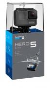 """רק 302$\1080 ש""""ח מחיר סופי כולל הכל עד דלת הבית ל GoPro HERO5!!"""