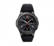 """רק 155$\550 ש""""ח מחיר סופי כולל הכל עד דלת הבית לשעון החכם Samsung Gear S3 Frontier!! בארץ המחיר שלו מתחיל ב 844 ש""""ח!!"""