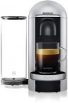 """רק 102 יורו\400 ש""""ח מחיר סופי כולל הכל עד דלת הבית למכונת הקפה החדשה המעולה של נספרסו Nespresso Vertuo Plus!! בארץ המחיר שלה מתחיל ב 750 ש""""ח!!"""