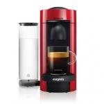 """רק 530 ש""""ח מחיר סופי כולל הכל עד דלת הבית למכונת הקפה החדשה המעולה של נספרסו Nespresso Vertuo Plus!! בארץ המחיר שלה מתחיל ב 800 ש""""ח!!"""