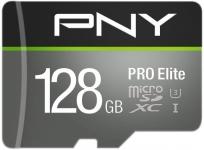 """החל מ 80 ש""""ח מחיר סופי כולל הכל עד דלת הבית לכרטיס הזכרון המעולה PNY U3 PRO Elite במגוון נפחים לבחירה!!"""