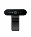 """רק 203$\705 ש""""ח מחיר סופי כולל הכל עד דלת הבית למצלמת הרשת המתקדמת ביותר מבית לוג'יטק Logitech BRIO!! בארץ המחיר שלה מתחיל ב 901 ש""""ח!!"""