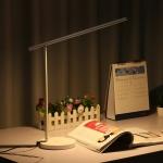 רק 25.99$ עם הקופון BGTYSY165 למנורת השולחן החכמה המשולבת עם טעינה אלחוטית הנהדרת מבית דיוגו DIGOO DG-TDW!!