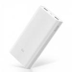 רק 19.89$ עם הקופון 2cbmibn למטען הנייד המהיר המומלץ של שיאומי Xiaomi 2C 20000mAh!!