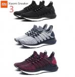 רק 37$ לנעלי הספורט\ריצה הנהדרות מבית שיאומי Xiaomi Mijia Sneakers 3 במגוון צבעים לבחירה!!