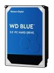 """רק 270 ש""""ח מחיר סופי כולל הכל עד דלת הבית לכונן הקשיח הנהדר מבית ווסטרן דיגיטלי WD Blue 3TB!! בארץ המחיר שלו 450 ש""""ח!!"""