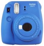 """רק 54$\195 ש""""ח מחיר סופי כולל הכל עד דלת הבית למצלמת הפיתוח המיידי הנהדרת Fujifilm Instax Mini 9!!"""