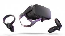 """רק 641$\2180 ש""""ח מחיר סופי כולל הכל עד דלת הבית לערכת המציאות המדומה הכי מתקדמת – Oculus Quest גרסת ה 128GB!! בארץ המחיר שלה מתחיל ב 4850 ש""""ח!!"""