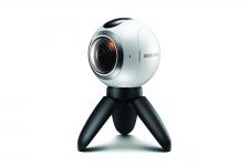 """רק 77 דולר\270 ש""""ח מחיר סופי כולל הכל עד דלת הבית למצלמת 360 מעולה של סמסונג!!"""