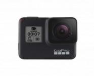 """רק 260$\880 ש""""ח עם הקופון get15 למצלמת האקשן הנהדרת מבית גו פרו GoPro HERO 7 Black!! בארץ המחיר שלה מתחיל ב 1170 ש""""ח!!"""