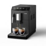 """רק 376 יורו\1480 ש""""ח מחיר סופי כולל הכל עד דלת הבית למכונת פולי הקפה הנהדרת מבית פיליפס Philips 3000 HD8827/01!!"""