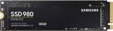 """רק 71$\230 ש""""ח מחיר סופי כולל הכל עד דלת הבית לכונן SSD פנימי Samsung 980 M.2 NVMe בנפח 500GB!! בארץ המחיר שלו 400 ש""""ח!!"""