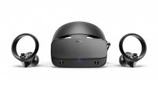 """רק 406$\1320 ש""""ח מחיר סופי כולל הכל עד דלת הבית למשקפי VR מציאות מדומה Oculus Rift S + שני שלטים!! בארץ המחיר 3500 ש""""ח!!"""