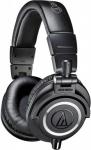 """רק 455 ש""""ח מחיר סופי כולל הכל עד דלת הבית לאוזניות המקצועיות המהוללות ביותר – Audio-Technica ATH-M50x!! בארץ המחיר שלהן מתחיל ב 650 ש""""ח בייבוא אישי מחו""""ל!!"""