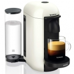 """רק 115 יורו\460 ש""""ח מחיר סופי כולל הכל עד דלת הבית למכונת הקפה החדשה המעולה של נספרסו Nespresso Vertuo Plus!! בארץ המחיר שלה מתחיל ב 870 ש""""ח!!"""