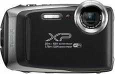 """רק 132$\460 ש""""ח מחיר סופי כולל הכל עד דלת הבית למצלמה הדיגיטלית העמידה במים הנהדרת מבית פוג'יפילם Fujifilm FinePix XP130!! בארץ המחיר שלה מתחיל ב 720 ש""""ח!!"""
