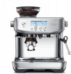 """רק 692 יורו\2740 ש""""ח מחיר סופי כולל הכל עד דלת הבית למכונת הקפה + מטחנת פולים המקצועית המדהימה Sage SES878BTR Barista Pro הכוללת מסך LCD!! בארץ המחיר שלה מתחיל ב 3920 ש""""ח!!"""