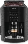 """רק 403 יורו\1580 ש""""ח מחיר סופי כולל הכל עד דלת הבית למכונת קפה אוטומטית Krups Essential!! בארץ המחיר של המקבילה שלה מתחיל ב 3350 ש""""ח!!"""