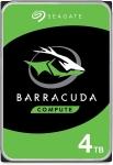 """רק 90$\290 ש""""ח מחיר סופי כולל הכל עד דלת הבית לכונן פנימי Seagate BarraCuda בנפח 4TB!! בארץ המחיר שלו 434 ש""""ח!!"""