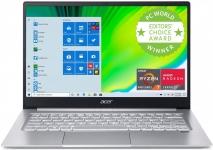 """רק 857$\2910 ש""""ח מחיר סופי כולל הכל עד דלת הבית למחשב הנייד קל המשקל העוצמתי מבית אייסר Acer Swift 3 SF314-42-R9YN!! בארץ המקביל שלו עולה קרוב ל 5000 ש""""ח!!"""