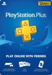 """רק 24.39 פאונד\105 ש""""ח למנוי PlayStation Plus לשנה!! בארץ המחיר מתחיל ב 265 ש""""ח!!"""