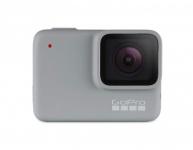 """רק 198$\710 ש""""ח מחיר סופי כולל הכל עד דלת הבית למצלמת האקשן GoPro HERO7 White!! בארץ המחיר שלה מתחיל ב 890 ש""""ח!!"""